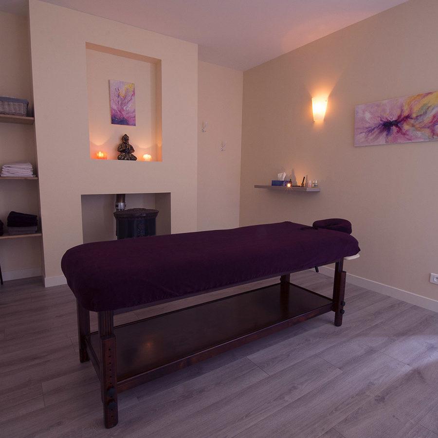 Salon de massage Soins d'Équilibre