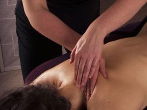 Massage Impérial